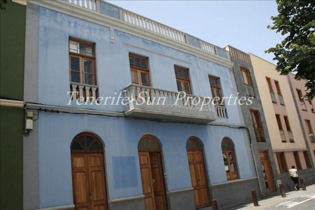 3 Zimmer Haus zu verkaufen in La Laguna - 550.000 € (Ref: 3577883)