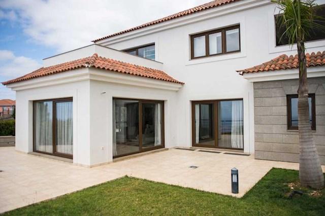4 sovrum Villa till salu i Santa Ursula med garage - 620 000 € (Ref: 3684907)