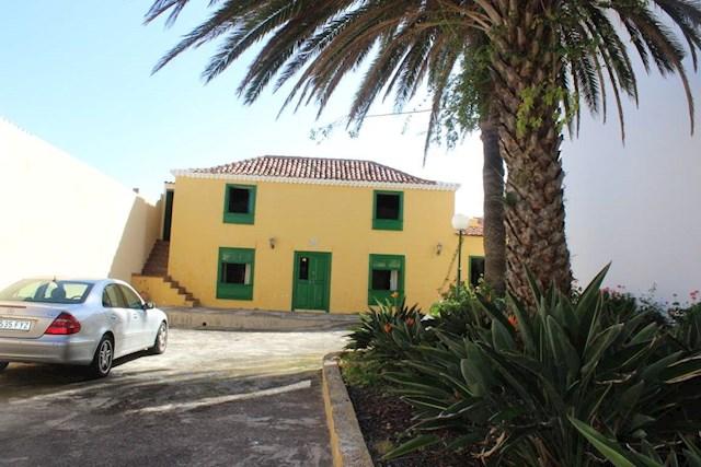 2 Zimmer Finca/Landgut zu verkaufen in La Laguna - 369.000 € (Ref: 3921756)