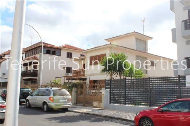 7 Zimmer Villa zu verkaufen in Santa Cruz de Tenerife mit Garage - 599.000 € (Ref: 4066892)