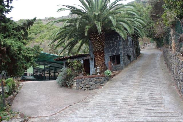 3 Zimmer Finca/Landgut zu verkaufen in Tegueste - 595.000 € (Ref: 4222947)