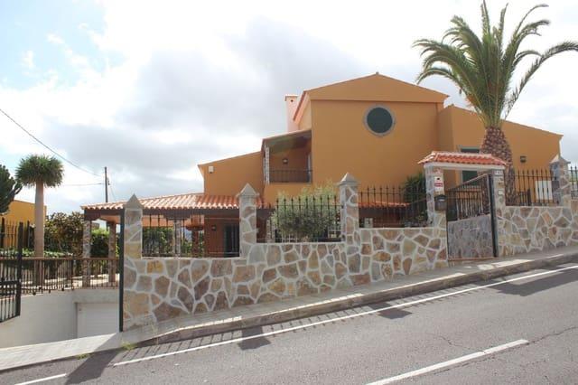 4 chambre Villa/Maison à vendre à Candelaria avec piscine garage - 699 000 € (Ref: 4250193)