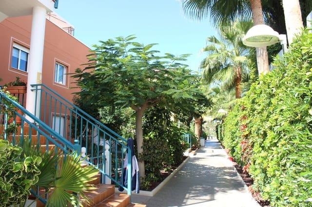 2 sypialnia Apartament na sprzedaż w Callao Salvaje z basenem garażem - 280 000 € (Ref: 4250195)