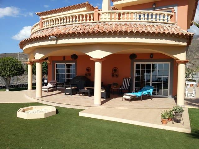 3 sypialnia Willa na sprzedaż w Tijoco Bajo - 699 000 € (Ref: 4478245)