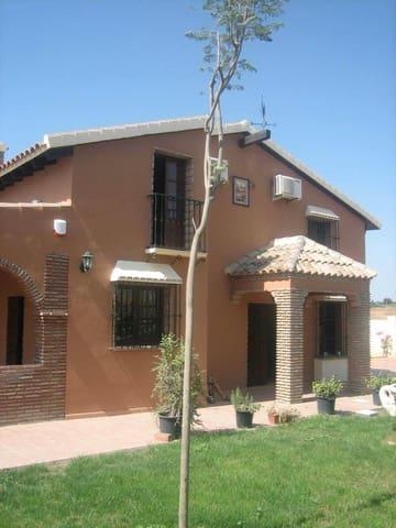 4 camera da letto Villa in vendita in Cartama con piscina garage - 446.000 € (Rif: 4562730)