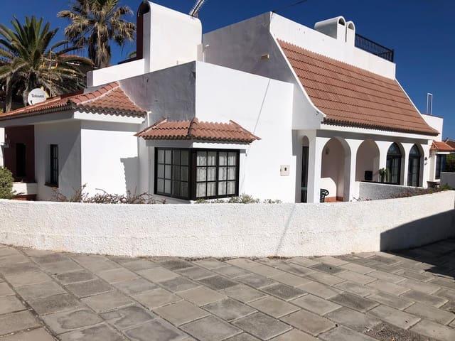 3 chambre Maison de Ville à vendre à Los Silos - 145 000 € (Ref: 4648140)