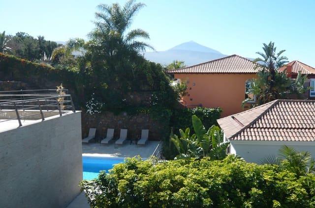 3 chambre Maison de Ville à vendre à Santa Ursula avec piscine garage - 375 000 € (Ref: 4655571)