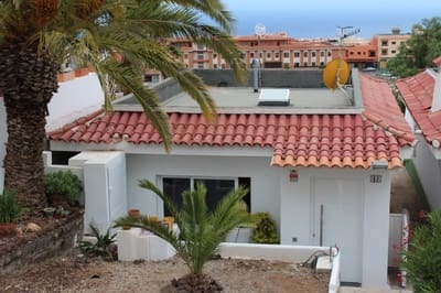 1 Zimmer Bungalow zu verkaufen in San Isidro de Abona - 220.000 € (Ref: 4690295)