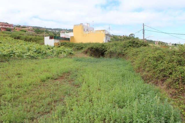 Grunde uden byggetilladelser til salg i Agua Garcia - € 300.000 (Ref: 4706143)