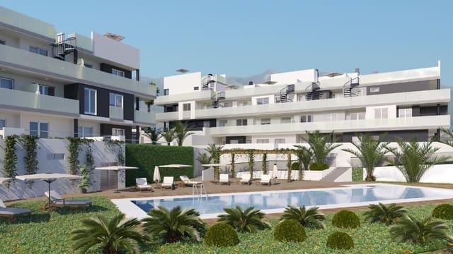 2 sypialnia Apartament na sprzedaż w La Tejita z basenem - 225 000 € (Ref: 4719304)