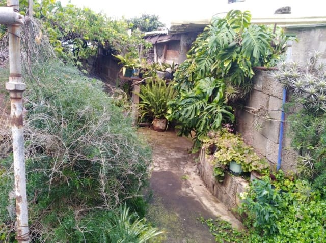 1 Zimmer Finca/Landgut zu verkaufen in La Victoria de Acentejo - 79.000 € (Ref: 4729078)