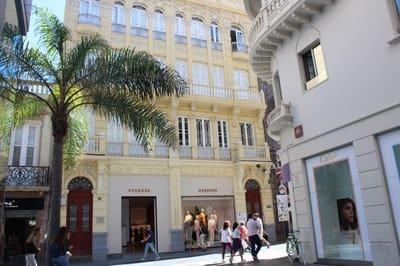 3 chambre Appartement à vendre à Santa Cruz de Tenerife - 390 000 € (Ref: 4855676)