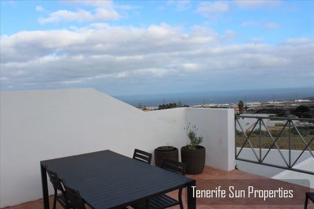 3 chambre Maison de Ville à vendre à Guimar avec garage - 195 000 € (Ref: 5020527)