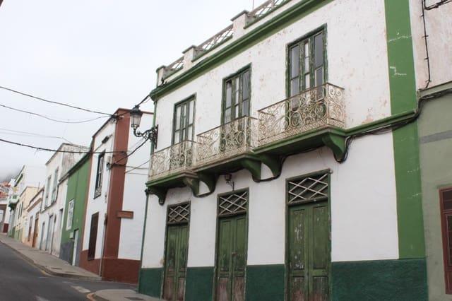 Casa de 4 habitaciones en Arafo en venta con garaje - 280.000 € (Ref: 5020529)