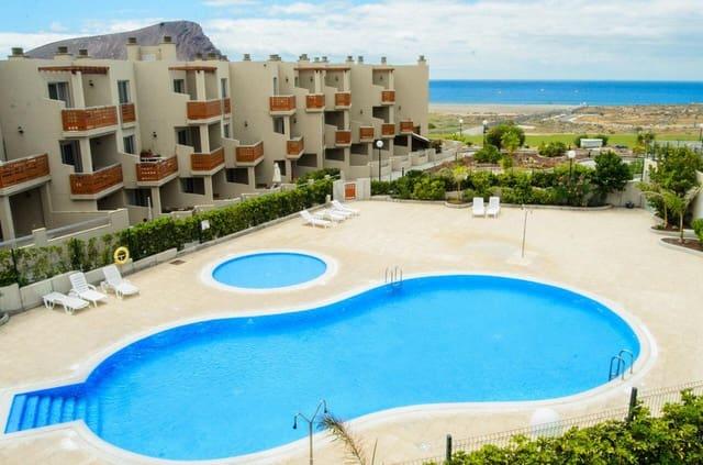 1 chambre Appartement à vendre à El Medano avec piscine garage - 187 000 € (Ref: 5094968)