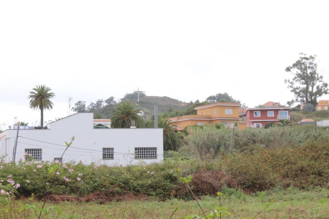 Teren niezagospodarowany na sprzedaż w Tacoronte - 120 000 € (Ref: 5361707)