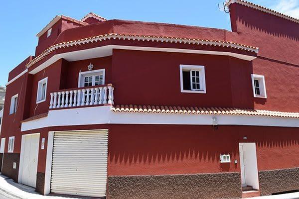 4 sovrum Hus till salu i Arafo med garage - 185 000 € (Ref: 5529305)