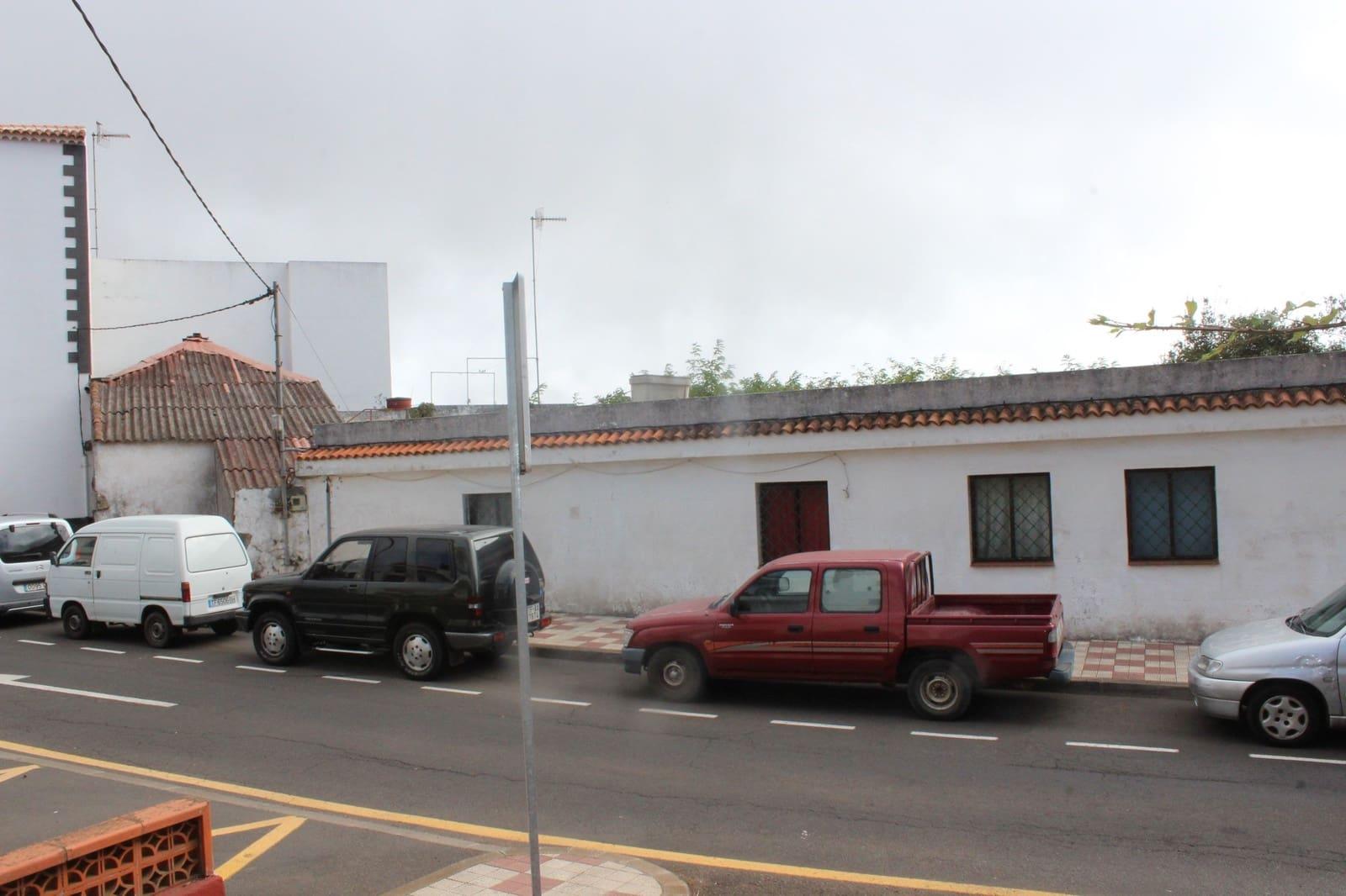 3 soverom Finca/Herregård til salgs i La Esperanza - € 149 000 (Ref: 5542116)