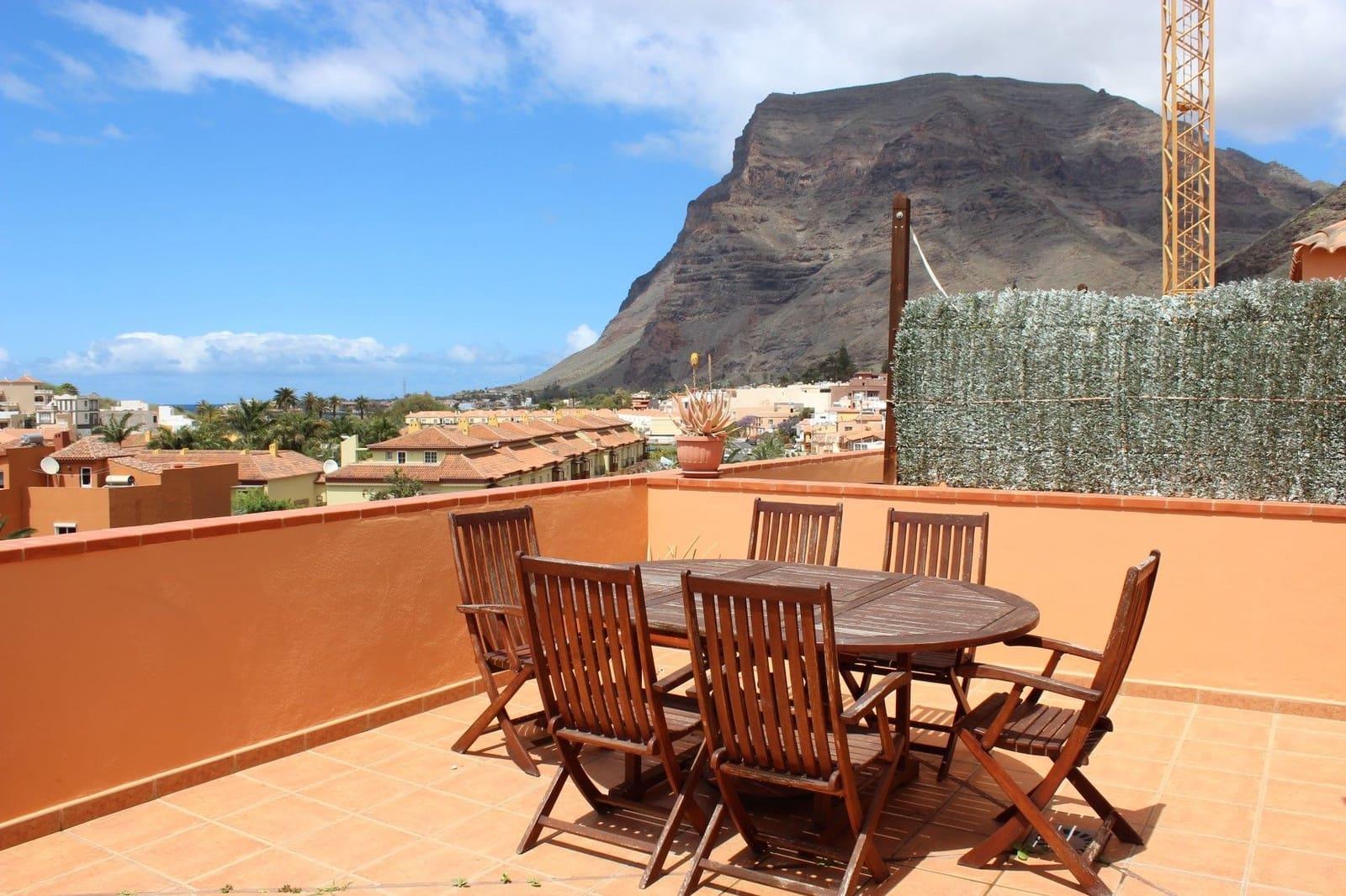 3 chambre Appartement à vendre à Valle Gran Rey avec garage - 320 000 € (Ref: 5576789)