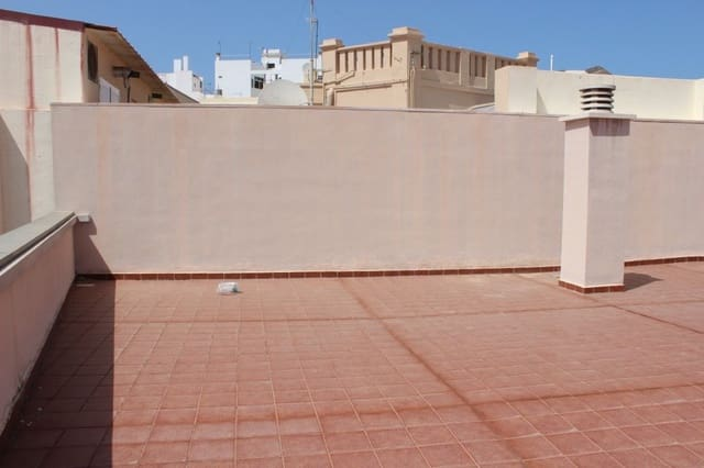Penthouse til salg i Santa Cruz de Tenerife - € 420.000 (Ref: 5674997)