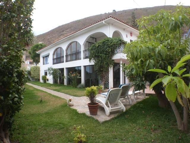 3 soverom Villa til salgs i La Orotava - € 265 000 (Ref: 5683665)