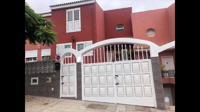 4 sypialnia Dom na sprzedaż w Piedra Hincada - 278 250 € (Ref: 5871963)