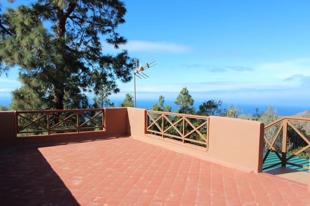 4 soveværelse Finca/Landehus til salg i Chiguergue - € 580.000 (Ref: 5925336)