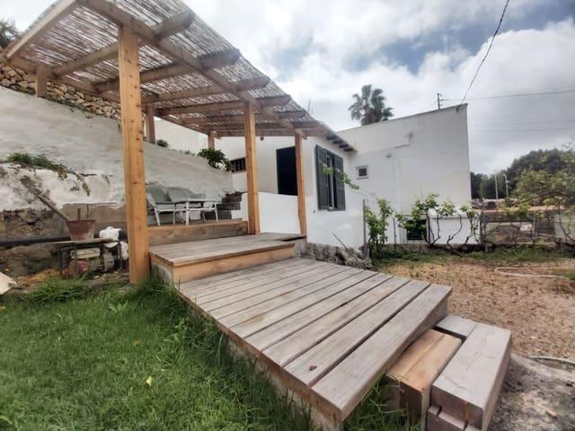 2 soveværelse Finca/Landehus til salg i El Escobonal - € 199.500 (Ref: 6031036)