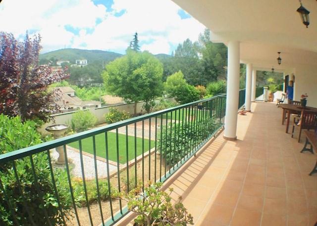 4 soverom Villa til salgs i Olivella med garasje - € 495 000 (Ref: 3995570)