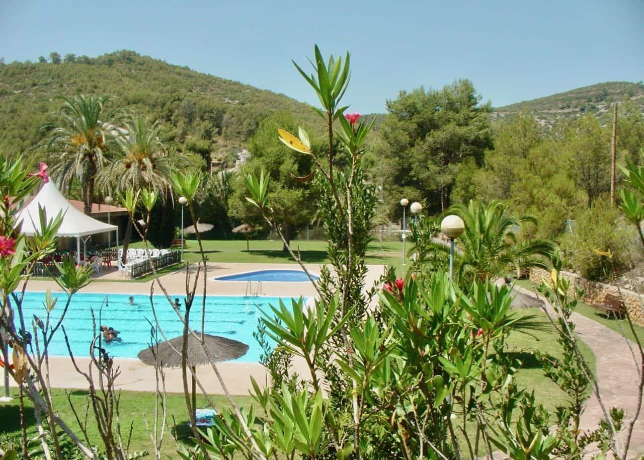 5 camera da letto Villa in vendita in Olivella con garage - 260.000 € (Rif: 4767231)