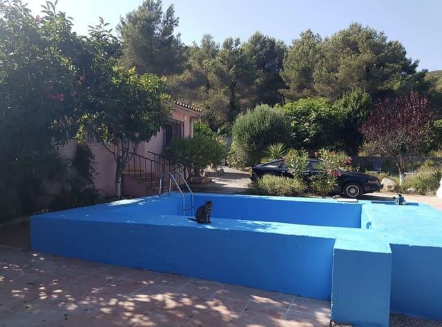 4 sovrum Villa till salu i Sant Pere de Ribes - 259 950 € (Ref: 5469399)