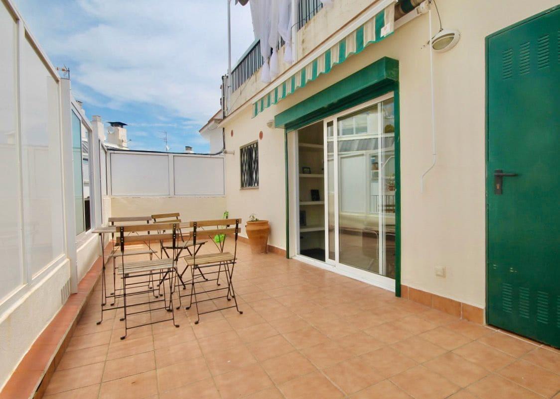 2 soverom Penthouse til salgs i Sitges - € 320 000 (Ref: 5477285)