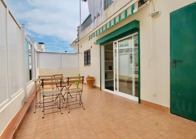 2 slaapkamer Penthouse te koop in Sitges - € 320.000 (Ref: 5477285)