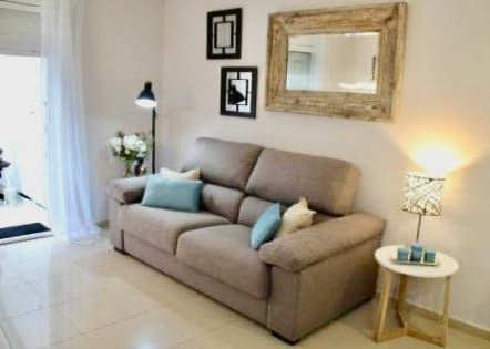 1 bedroom Beach Apartment for holiday rental in Sitges - € 350 (Ref: 5925070)