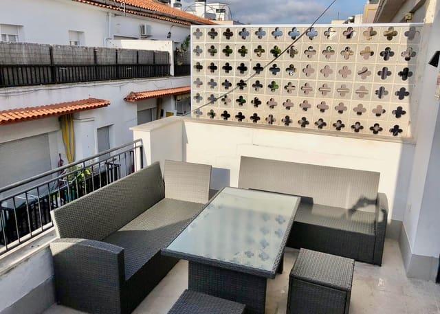2 soveværelse Penthouse til leje i Sitges - € 1.250 (Ref: 5942774)