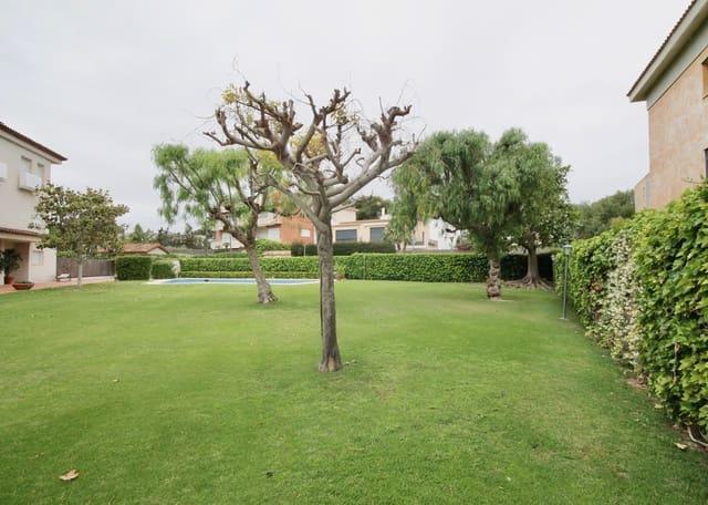 3 soveværelse Villa til salg i Sitges - € 1.150.000 (Ref: 6083726)