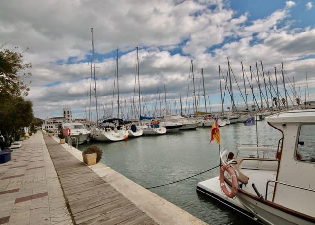 1 soveværelse Strandlejlighed til leje i Sitges - € 700 (Ref: 6104475)