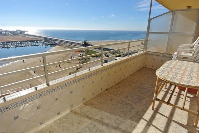 Ático de 3 habitaciones en Torrevieja en venta - 146.500 € (Ref: 2347420)