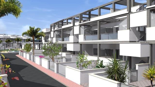 Apartamento de 2 habitaciones en La Chismosa en venta con piscina garaje - 150.000 € (Ref: 5300032)