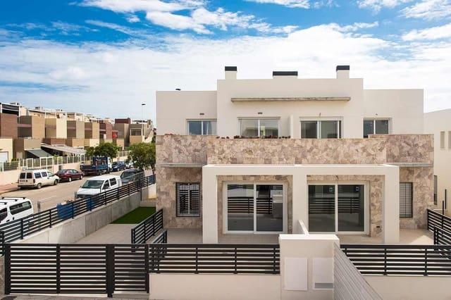 3 Zimmer Doppelhaus zu verkaufen in Aguas Nuevas mit Pool Garage - 199.500 € (Ref: 5300033)