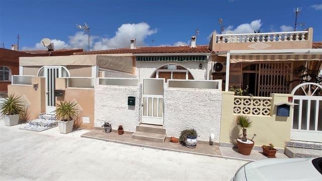 1 sovrum Semi-fristående Villa till salu i San Luis - 49 950 € (Ref: 5613647)