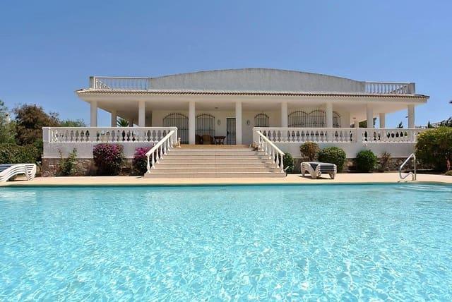 4 camera da letto Villa in vendita in Mil Palmeras con piscina garage - 885.000 € (Rif: 6121949)