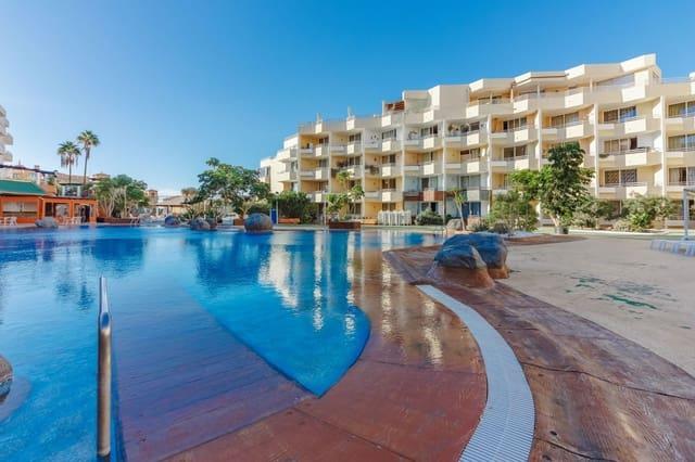 Estudio de 1 habitación en Golf del Sur en venta con piscina - 105.000 € (Ref: 4303998)