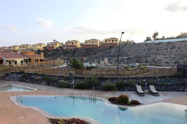 Pareado de 3 habitaciones en Golf del Sur en venta con piscina garaje - 336.000 € (Ref: 4463400)