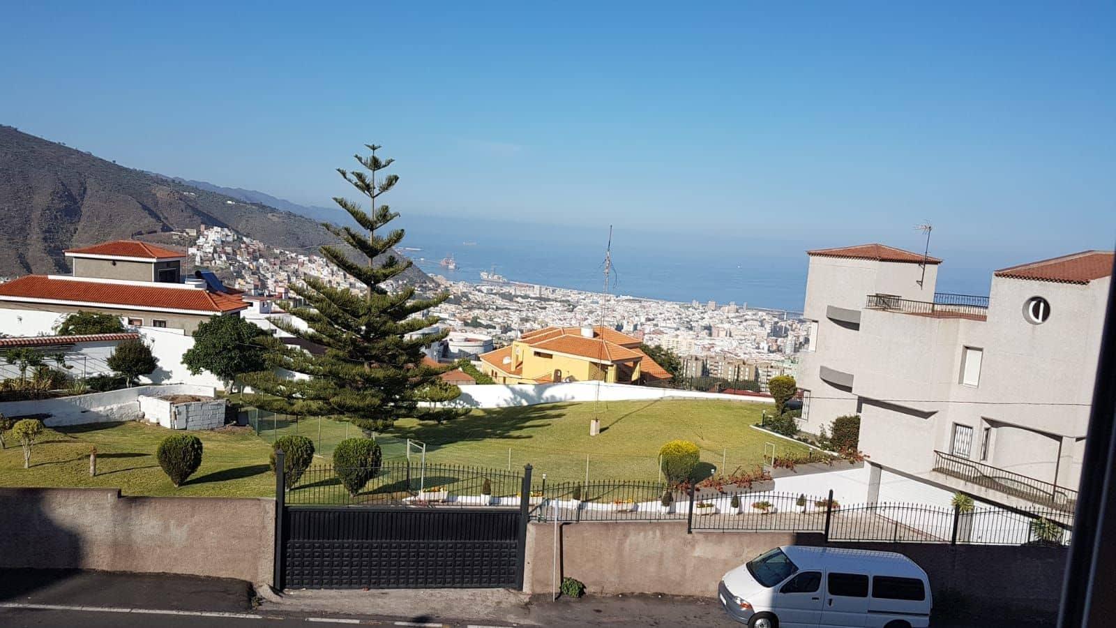 3 sovrum Lägenhet att hyra i La Laguna med garage - 750 € (Ref: 5192309)