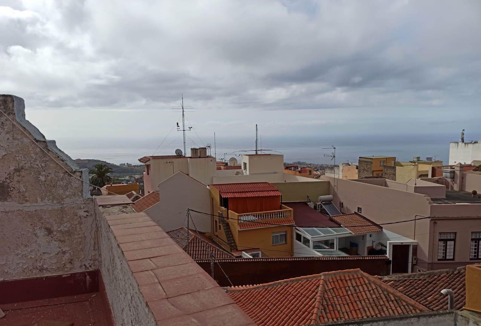 4 sovrum Semi-fristående Villa till salu i La Orotava med garage - 98 000 € (Ref: 5691691)