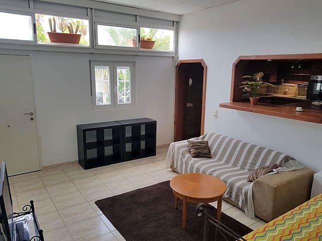 1 slaapkamer Flat te huur in Chayofa - € 600 (Ref: 5568273)