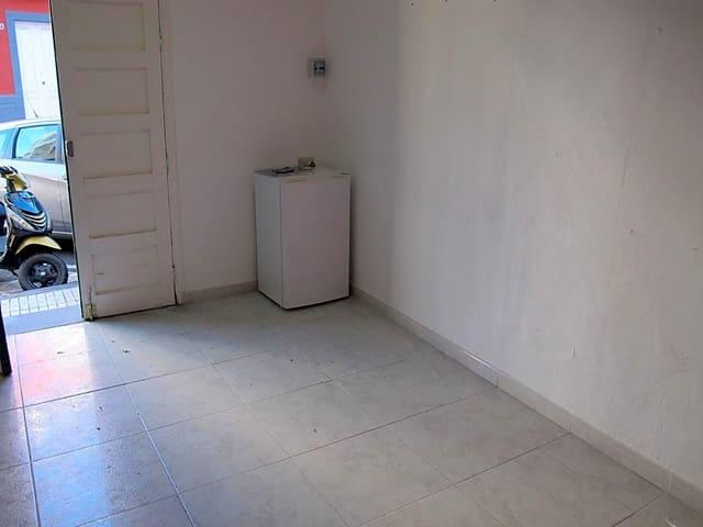 Bedrijf te huur in Granadilla de Abona - € 300 (Ref: 5568315)