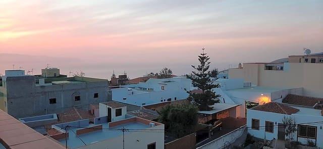 3 slaapkamer Villa te huur in Guia de Isora - € 1.500 (Ref: 5568347)