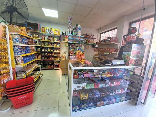 Bedrijf te huur in Granadilla de Abona - € 950 (Ref: 5568349)